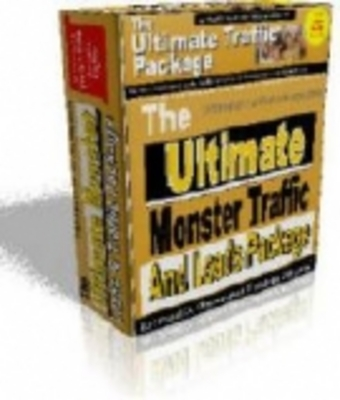 Product picture Ultimate master traffic